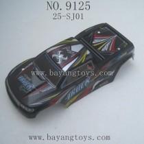 XINLEHONG TOYS 9125 Parts-25-SJ01 Car shell