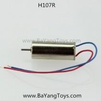 helicute H107R Drone motor B