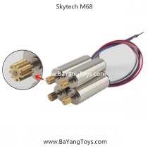 Skytech M68 M68R MAX FLY Quadcopter motor