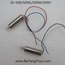 Jin Xing Da JXD 509 509G Quadcopter motors