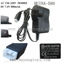 HUINA 580 Parts-US Charger