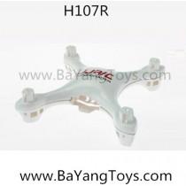 Helicute H107R Drone body shell