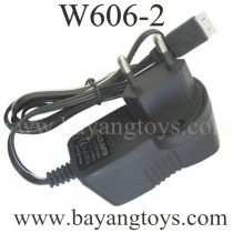 Huajun W606-2 Quadcopter EU Charger