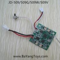 Jin Xing Da JXD 509 509G 509v Receiver board