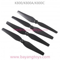 koome K800 K800C Drone propellers
