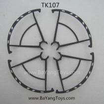 Skytech TK107 SKY Drone blades Guards