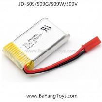 Jin Xing Da JXD 509 509G 509v Battery