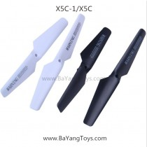 Bayangtoys X5C-1 Quadcopter main blades