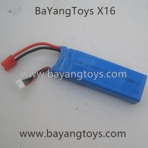 bayangtoys X16 11.1V Battery