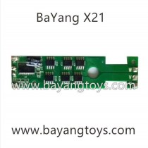 BayangToys X21 Drone ESC Parts