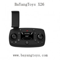 BAYANGTOYS X26 Parts Transmitter
