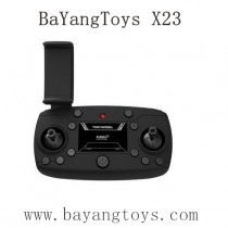 BAYANGTOYS X23 Parts Transmitter