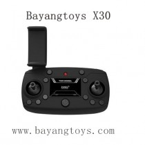 BAYANGTOYS X30 Parts-Transmitter