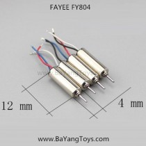 FAYEE FY804 Quadcopter motor
