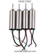 FAYEE FY805 Quadcopter motor