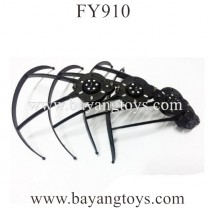 FAYEE FY910 Black idow Blades Guards