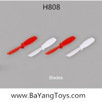 Helicute H808 Quadcopter main blades