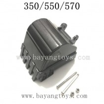 HUINA 350 550 570 EXCAVATOR Parts-Alloy Bucket