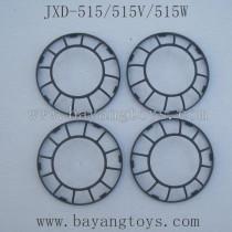JinXingDa JXD-515W 515V Parts Propellers Guards