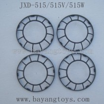 JXD 515 515V 515W Parts-Propellers Guards