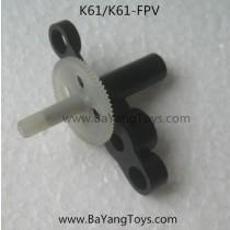Kai Deng K61 FPV Drone Gear
