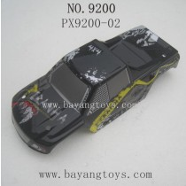 PXTOYS 9200 Parts-Car Shell PX9200-02