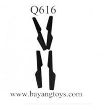 WLToys Q616 Quadcopter main Blades