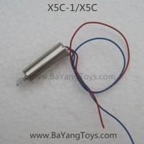 Bayangtoys X5C-1 Quadcopter motor A