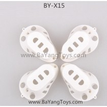 Bayangtoys X15 Quadcopter motor cover