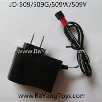 Jin Xing Da JXD 509 509G 509v US wall charger
