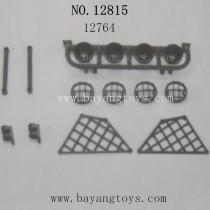 HAIBOXING 12815 Parts-Light Grill
