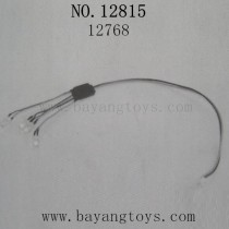 HAIBOXING 12815 Parts-LED Light 12768