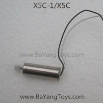 Bayangtoys X5C Quadcopter motor B