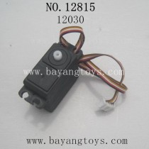 HAIBOXING 12815 Parts-5-Wire Steering Servo 12030