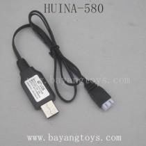 HUINA 580 EXCAVATOR Parts-USB Charger