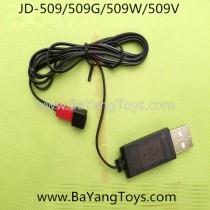 Jin Xing Da JXD 509 509G 509v USB charger