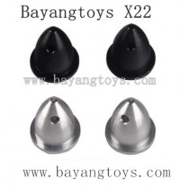 BAYANGTOYS X22 Parts Propellers Cap