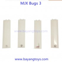 MJX Bugs 3 drone Transparent tube