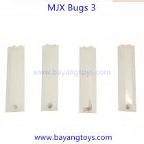 MJX Bugs 3 drone Transparent tube