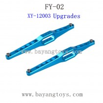 FEIYUE FY02 Upgrades Parts-Metal Rear Axle Main Girder