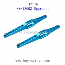 FEIYUE FY07 Upgrades Parts Metal Rear Axle Main Girder