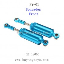 FEIYUE FY01 Upgrades Parts-Metal Front Shock XY-12006