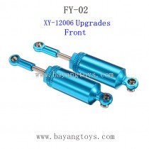 FEIYUE FY02 Upgrades Parts-Metal Front Shock XY-12006