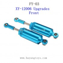 FEIYUE FY03 Upgrades Parts-Metal Front Shock