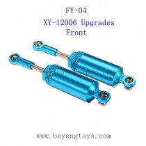 FEIYUE FY04 Upgrades Parts-Metal Front Shock XY-12006