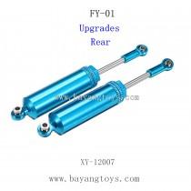 FEIYUE FY01 Upgrades Parts-Metal Rear Shock XY-12007