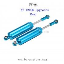 FEIYUE FY04 Upgrades Parts-Metal Rear Shock XY-12007