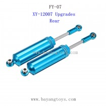FEIYUE FY07 Upgrades Parts-Metal Rear Shock