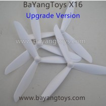 bayangtoys X16 Propellers Upgrade
