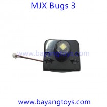 MJX Bugs 3 drone Front LED